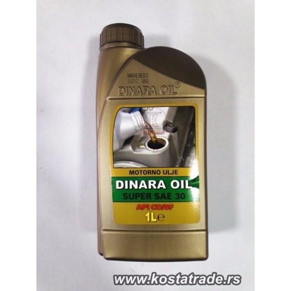 Dinara super SAE 30 1l