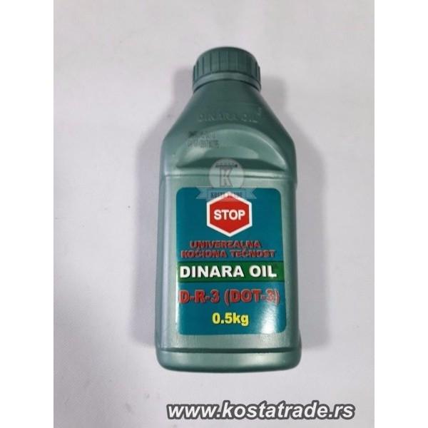 Dinara U-3 DOT3 0,5 L