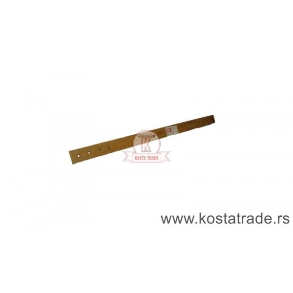 Drvena letva dubrrava L-745 – kosište