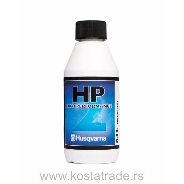 Husqvarna 2T ulje 0.1L HP