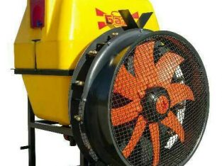Traktorski atomizer- orosivac