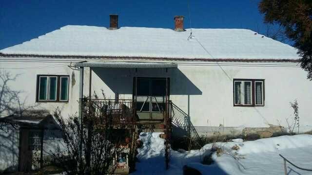 Prodaje se seosko domaćinstvo sa imanjem
