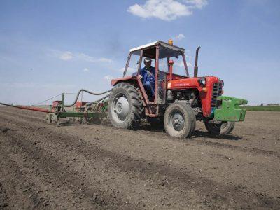 Kako izabrati dobar polovan traktor?