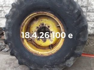 traktorska guma 18.4 26