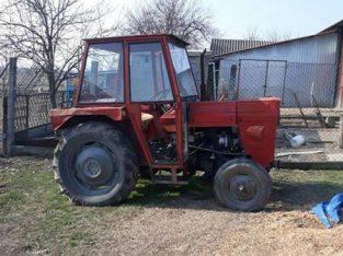 Traktor imt 540 – može i zamena