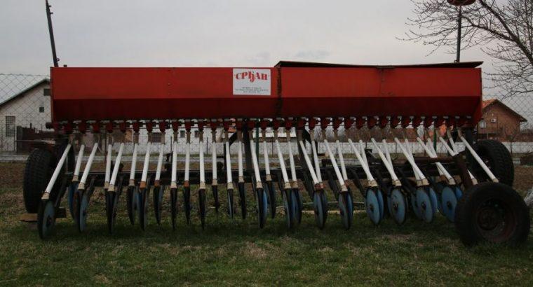 Sejalica za žito na prodaju
