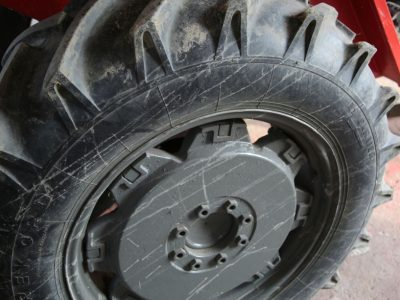 Pneumatici sastav – sa kolikom površinom pneumatik naleže na podlogu?