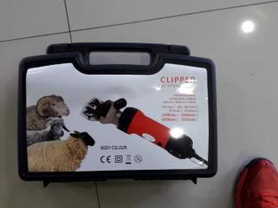 Mašina za šišanje ovaca – tri tipa