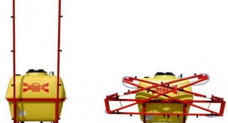 Prskalica za Tomu Vinković traktor