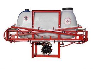 Traktorske prskalice 440 litara AGRON