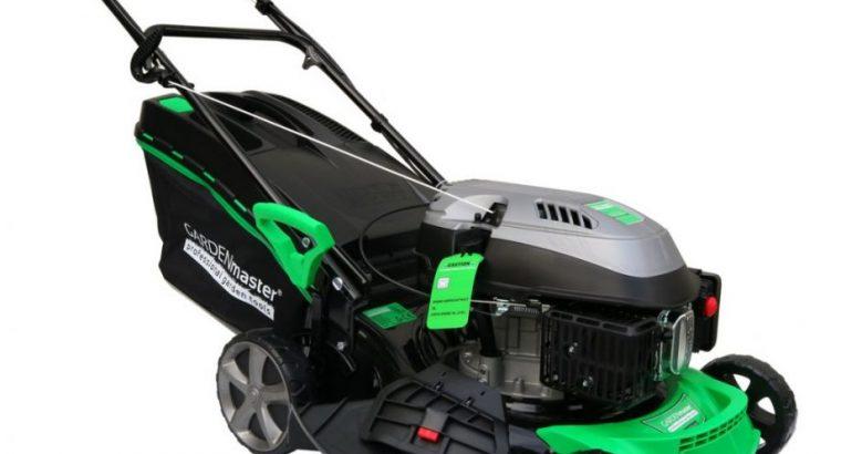 Motorna samohodna kosačica S460VX Black series