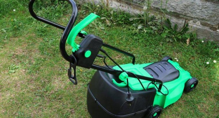 Električna kosačica GE100i na prodaju
