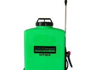 Leđna akumulatorska prskalica MT16X na prodaju