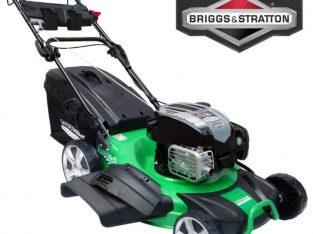 Motorna samohodna kosačica S530V BRIGGS&STRATTON 675 EXI