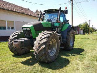 Prodajem traktor DEUTZ-FAHR AGROTRON 265
