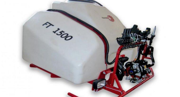 Prednji rezervoar KERTITOX FT 1200/1500L