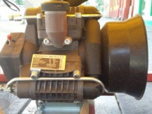 Nosena traktorska prikolica