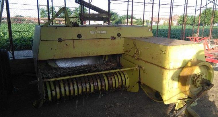 Na prodaju Presa Poljostroj PVP 351