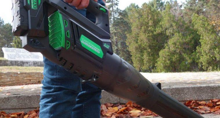 Baterijski duvač BL58V na prodaju