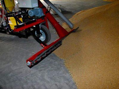 MOBITOX mašina za tretiranje semena