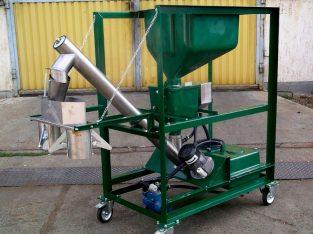 UNIVAX mašina za tretiranje semena