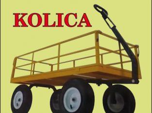 Ručna transportna kolica