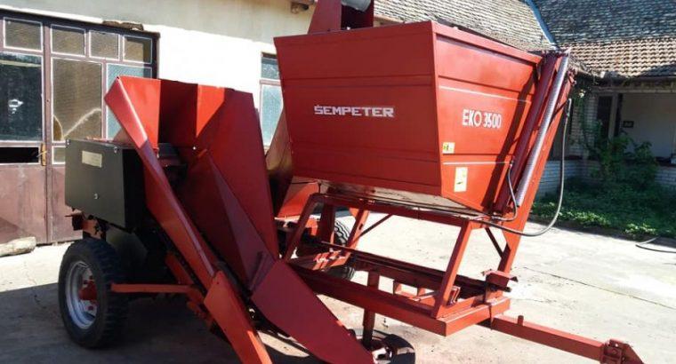 Sip Sempeter EKO3500