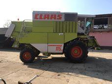 Claas Commandor 115cs