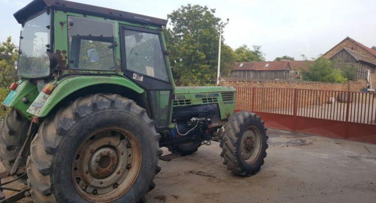 Traktor Torpedo 90