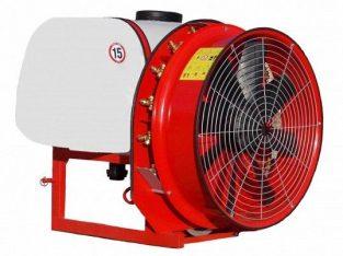 Atomizer za voće 450 lit. NOVO