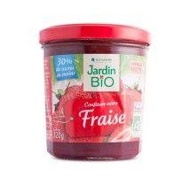 Organski džem od jagode