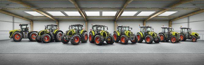 10 najskupljih traktora na svetu!