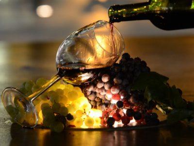 Sorte grožđa za vrhunska crna vina