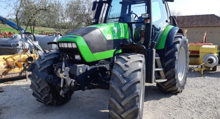 Veliki izbor poljoprivrednih masina-UVOZ