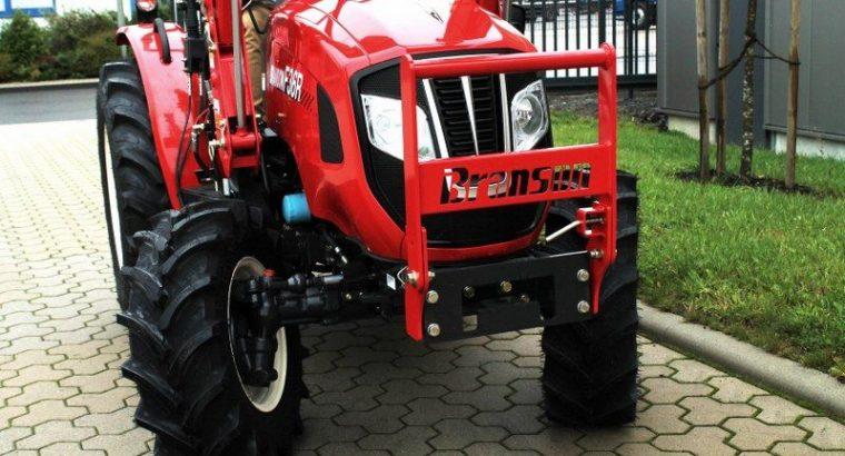 Traktori BRANSON (serija F) – IPARD
