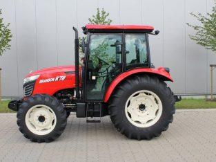 Traktori BRANSON (serija K) – IPARD