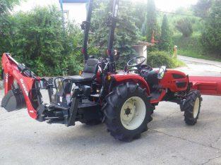 Traktori BRANSON (serija 00) – IPARD