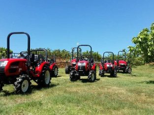 Voćarski traktori BRANSON – IPARD