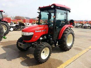 Traktori BRANSON (serija 25) – IPARD