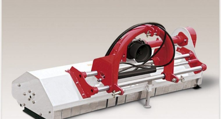 Italijanski tarupi Giemme machinery