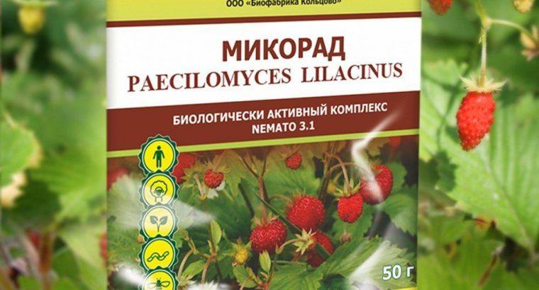 Biološka zaštita od nematoda, žičara, gundelja